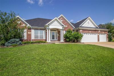 Jefferson County Single Family Home For Sale: 164 Harvest Grove