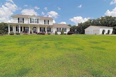 Park Hills Single Family Home For Sale: 402 Hovis Farm Road