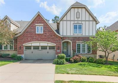 Chesterfield Single Family Home Active Under Contract: 1468 Mumma Court