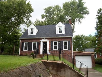 Single Family Home For Sale: 3 Hardith Hill Court