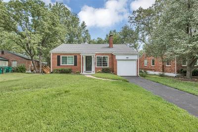 Single Family Home Active Under Contract: 207 Carmel Drive