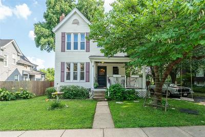 Single Family Home For Sale: 7242 Rule Avenue