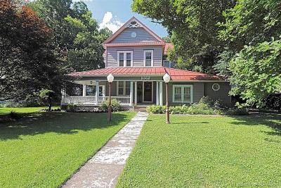 St Francois County Single Family Home For Sale: 707 Ste. Genevieve