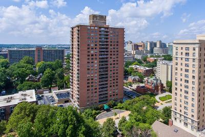 Central West End Condo/Townhouse For Sale: 4466 West Pine #24 D & E