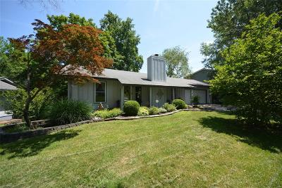 Lake St Louis Single Family Home For Sale: 248 Savoy Drive
