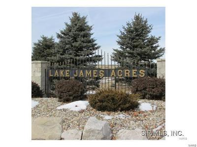 Edwardsville Residential Lots & Land For Sale: 6657 Red Sunset