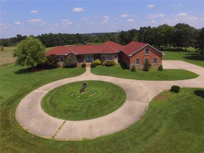 Farmington Farm For Sale: 3086 Old Fredericktown Rd.