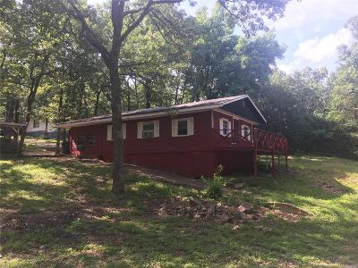 Washington County Single Family Home For Sale: 10018 Whippoorwill