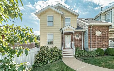 St Louis City County Condo/Townhouse For Sale: 3175 Carrsville Court
