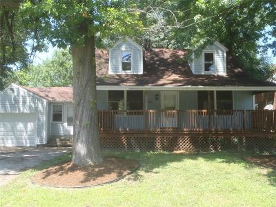 Single Family Home For Sale: 11903 Larimore Road