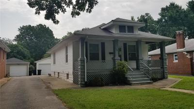 Collinsville Single Family Home For Sale: 116 Courtland Place