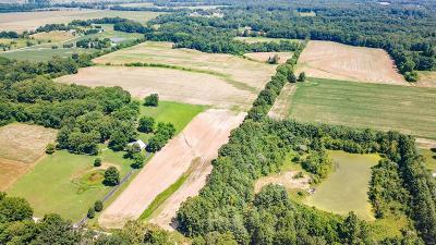 Edwardsville Farm For Sale: Grove Road
