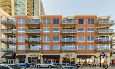 Central West End Condo/Townhouse For Sale: 9 North Euclid Avenue #416