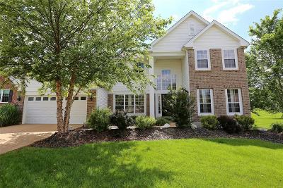 Jefferson County Single Family Home For Sale: 2510 Breakwater Drive