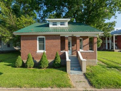 Ste Genevieve Multi Family Home For Sale: 186 Washington