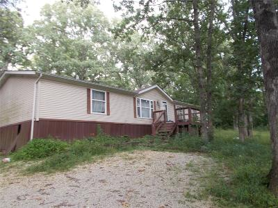 Lincoln County, Warren County Single Family Home For Sale: 119 Meadowbrook Lane