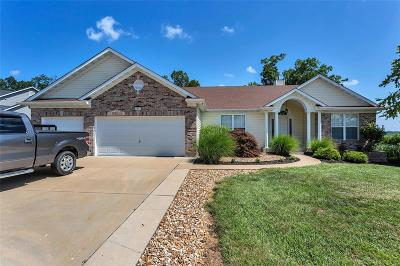 Jefferson County Single Family Home For Sale: 6097 Brookview Heights
