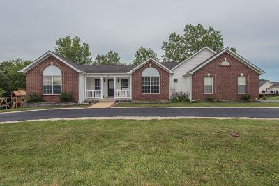 Jefferson County Single Family Home For Sale: 4865 Country Club Drive