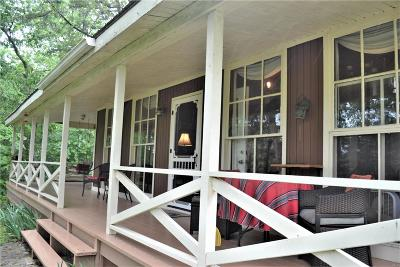 Lincoln County, Warren County Single Family Home For Sale: 17170 Deer Mountain Road