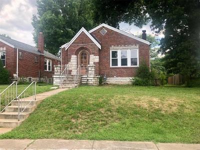 Single Family Home For Sale: 668 Bellsworth