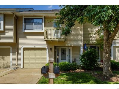 Lake St Louis Single Family Home For Sale: 35 Rue De Paix