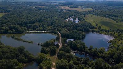 Columbia Farm For Sale: 84 East Acres Off-- Zaring Rd