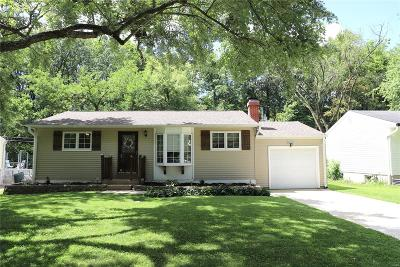 Single Family Home For Sale: 10340 Meath