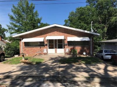 Ste Genevieve Multi Family Home For Sale: 60 60 & 62 North 5th Street