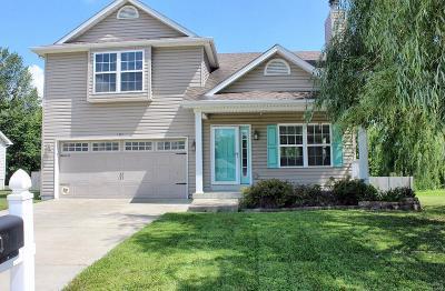 Lincoln County, Warren County Single Family Home For Sale: 107 Lexington Avenue