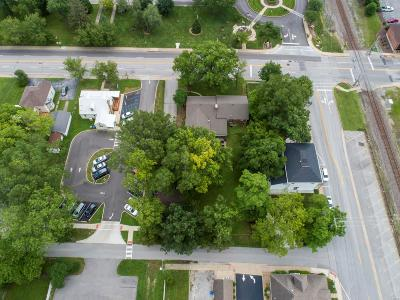 O'Fallon Commercial For Sale: 105 North Main Street