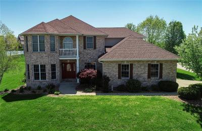 Franklin County Single Family Home For Sale: 2564 Stonecrest Drive