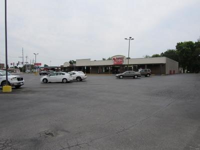 Wood River Commercial For Sale: 12 East Edwardsville Road
