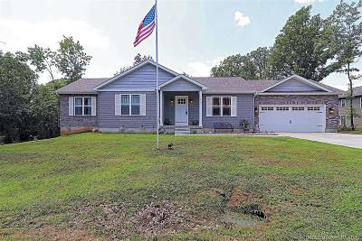 St Francois County Single Family Home For Sale: 429 Rue Monshau