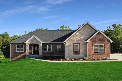 Franklin County Single Family Home Active Under Contract: 626 Winged Foot (Still Show Ko) Court