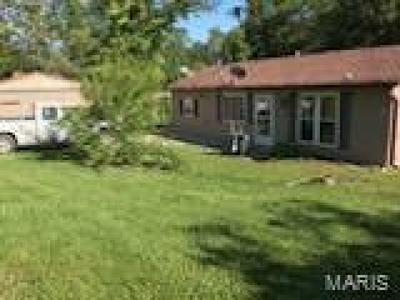 Jefferson County Single Family Home For Sale: 9770 Township Lane