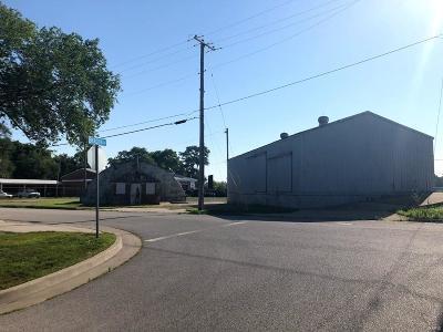 Granite City Commercial For Sale: 4000 Braden Ave
