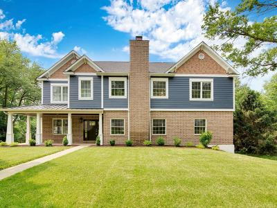 St Louis County Single Family Home For Sale: 9556 Park Lane