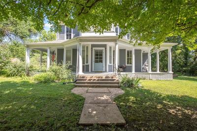Single Family Home For Sale: 14 Spring Avenue