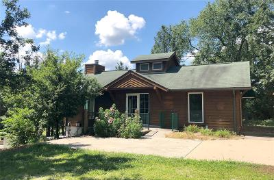Franklin County Single Family Home For Sale: 3718 Grant School Road