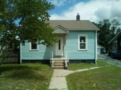 Wood River Single Family Home For Sale: 271 South Central Avenue