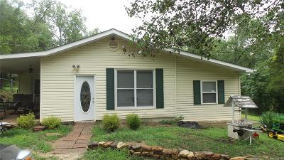 Jefferson County Single Family Home For Sale: 100 Wild Cougar Court