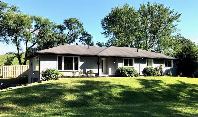 Single Family Home Active Under Contract: 8000 Bennett Avenue