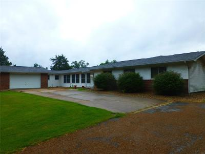 Jefferson County Single Family Home For Sale: 3991 Primo