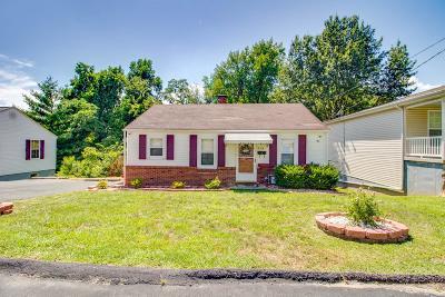 East Alton Single Family Home For Sale: 213 Cardot