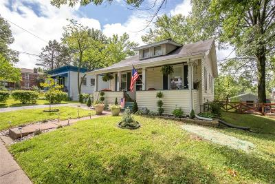 Single Family Home For Sale: 7632 Jerome Avenue