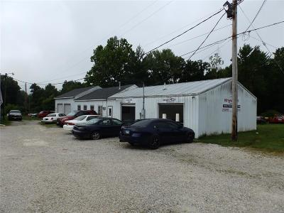 Commercial For Sale: 1243 West Washington Street