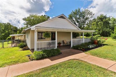 Cedar Hill Single Family Home For Sale: 5165 Von Beine