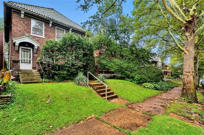 St Louis City County Multi Family Home For Sale: 3846 Arsenal