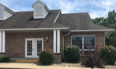 Commercial Lease For Lease: 102 Rottingham Court #C