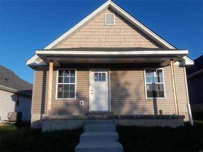 Franklin County Single Family Home For Sale: 14 Brookmoore Dr.